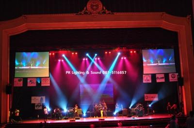 Concert-360 องศา ช่วยเหลือครูภาคใต้