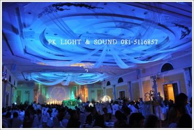 Grand Ballroom (Rama Garden)