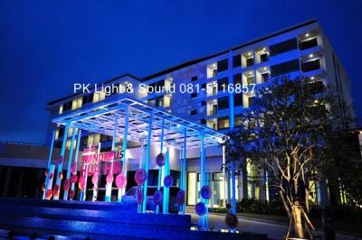Grand Opening - Amari Residence- Hua Hin