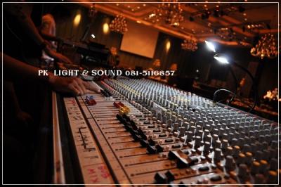 Light & Sound System