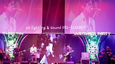 Mini concert - jo & kong