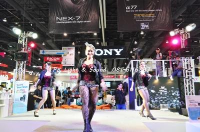 Photofair - Sony