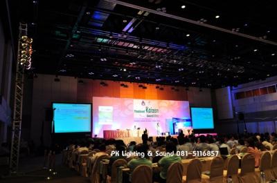 Thailand-KAIZEN Award 2012